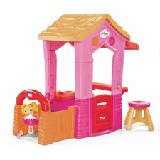 <strong>Little Tikes</strong> Lalaloopsy Spot Splatter Splash Playhouse