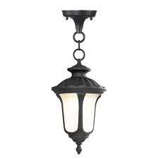 Oxford Outdoor Hanging Lantern