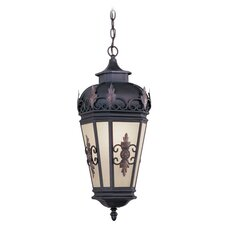 <strong>Livex Lighting</strong> Berkshire 1 Light Outdoor Hanging Lantern