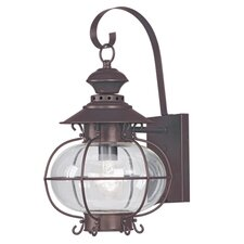 Harbor Outdoor Wall Lantern