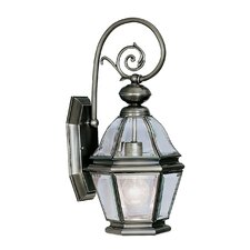 Bradford Outdoor Wall Lantern