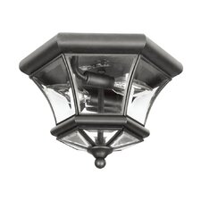 Monterey Outdoor Flush Mount