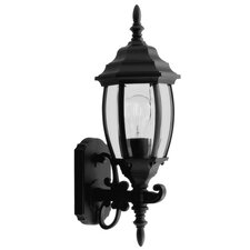 Kingston 1 Light Wall Lantern