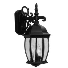 <strong>Livex Lighting</strong> Kingston Outdoor Wall Lantern
