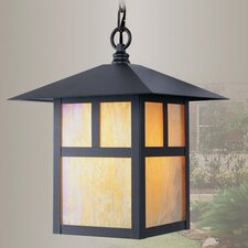 Montclair Mission Outdoor Hanging Lantern