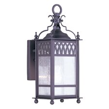 <strong>Livex Lighting</strong> Westfield Outdoor Wall Lantern