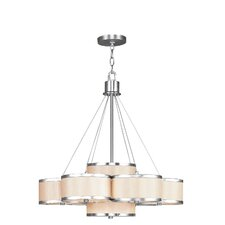 Park Ridge 7 Light Chandelier