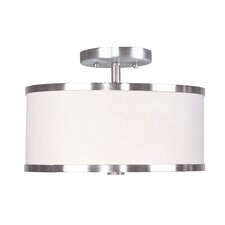 Lakeview Semi Flush Mount