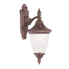 Townsend Outdoor Wall Lantern