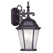 Hamilton Outdoor Wall Lantern