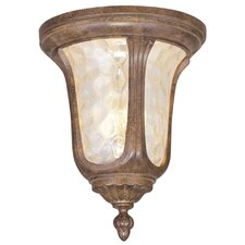 Oxford Outdoor Flush Mount