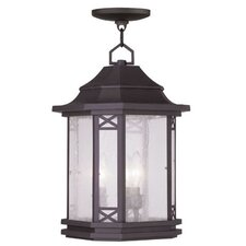 Tahoe 3 Light Foyer Pendant