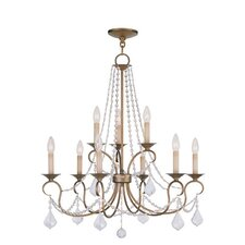 Pennington 9 Light Chandelier