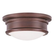 <strong>Livex Lighting</strong> Ceiling Fixtures Flush Mount