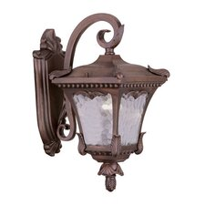 <strong>Livex Lighting</strong> Millstone Outdoor Wall Lantern