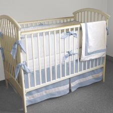 <strong>Bebe Chic</strong> Jake 3 Piece Crib Bedding Collection