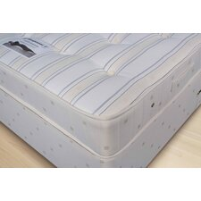 Backcare Pocket Sprung 1000 Firm Mattress