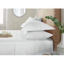 Kensington Plain 180 Thread Count Flat Sheet