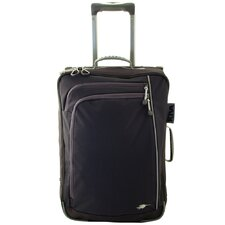 "Packing Genius 25"" Upright Light Suitcase"