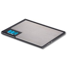 Tower Readout Kitchen Scale