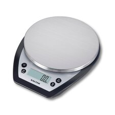 <strong>Taylor</strong> Salter Stainless Steel Aquatronic Kitchen Scale