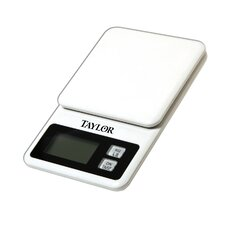 Digital Kitchen Scale (Set of 4)