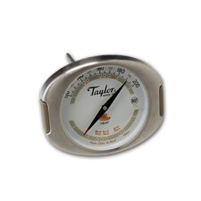 <strong>Taylor</strong> Connoisseur Meat Thermometer