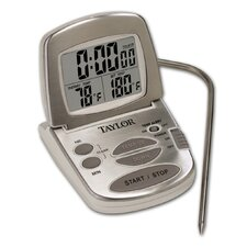 Digital Programmable Thermometer