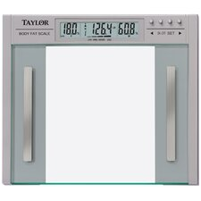 Body Fat Digital Bath Scale