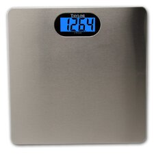 "Digital 13.13"" Bath Scale"