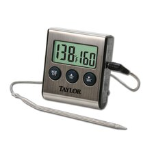 <strong>Taylor</strong> Digital Cooking Thermometer