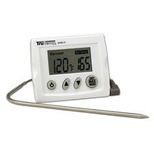 <strong>Taylor</strong> TruTemp Digital Cooking Thermometer