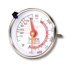 <strong>Taylor</strong> Classic Oven/Meat Dial Combination Thermometer
