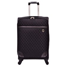 """Beverly Hills Country Club Frankfort 26.5"""" Spinner Suitcase"""