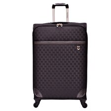 """Beverly Hills Country Club Frankfort 31"""" Spinner Suitcase"""