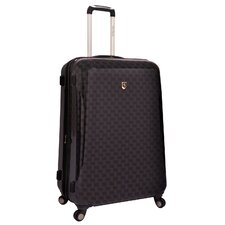 """Beverly Hills Country Club Hillcrest 29.5"""" Spinner Suitcase"""