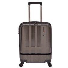 "Tribecca Mobile Office 20.5"" Hardsided Spinner Suitcase"