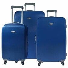 Dana Point 3 Piece Luggage Set