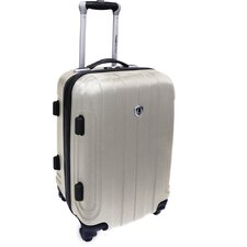 "<strong>Traveler's Choice</strong> Cambridge 24"" Hardsided Spinner Suitcase"