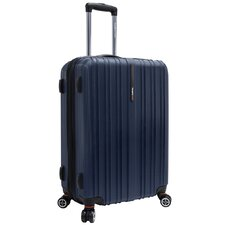 """Tasmania 25"""" Expandable Hardsided Spinner Suitcase"""
