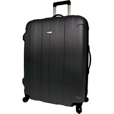 "<strong>Traveler's Choice</strong> Rome 29"" Hard-Shell Spinner Upright"