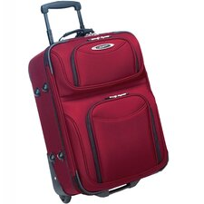 "El Dorado 21"" Expandable Carry On Upright"