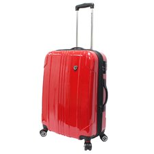 "<strong>Traveler's Choice</strong> Sedona 100% Pure Polycarbonate 25"" Expandable Spinner Luggage"