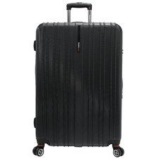 "<strong>Traveler's Choice</strong> Tasmania 29"" Hardsided Expandable Spinner Suitcase"
