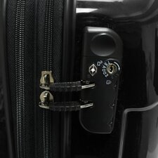 "Sedona 25"" Hardsided Expandable Spinner Suitcase"