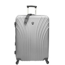 "28"" Hardsided Expandable Spinner Suitcase"