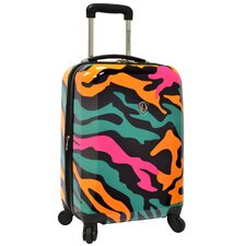 "21"" Hardside Carry-On Spinner Luggage"