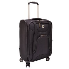 "<strong>Traveler's Choice</strong> Cornwall 22"" Spinner Luggage"