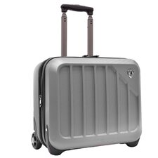 <strong>Traveler's Choice</strong> Glacier Hardshell Attaché Case