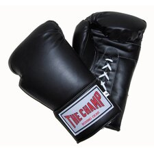 "<strong>Amber Sporting Goods</strong> ""The Champ"" Boxing Bag Gloves"